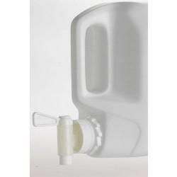 5ltr Aeroflow On/Off Bottle Tap