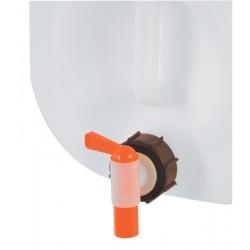 Dispenser Tap for 25ltr Drum