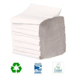 Superflat Pack 2 Ply Toilet Tissue - 36 sleeves of 250 Sheets