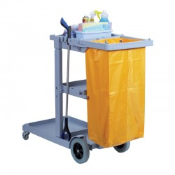 Jolly Trolley Janitorial Trolley