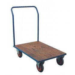Flat Bed Platform Truck