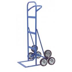 3 Wheel Stairclimber Heavy Duty Sack Truck