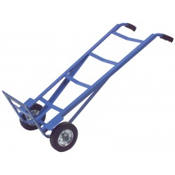 Heavy Duty Hand Sack Truck