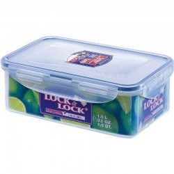 Lock and Lock Food Storage Container 1ltr