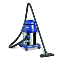 Prochem Provac 814 Stainless Steel 12ltr Wet and Dry Vacuum Cleaner