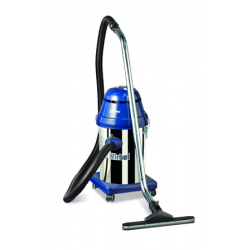 Prochem Provac 829 Stainless Steel 18ltr Wet and Dry Vacuum Cleaner