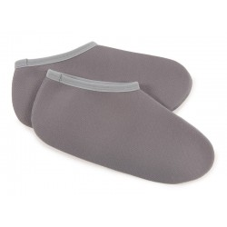 V12 Insulated Foot Warmer - Pair - Available In Sizes 3-12