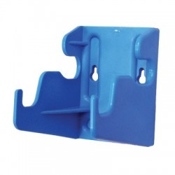 Wall Bracket Blue