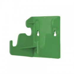 Wall Bracket Green