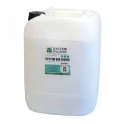Hi-Lite Biological Laundry Liquid Detergent 20ltr