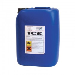 Ice Low Temperature Liquid Destainer 10ltr