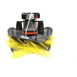 VARI CB-80 Sweeping Brush 5