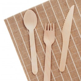 birch_cutlery_on_napkin_biodegradable_disposable