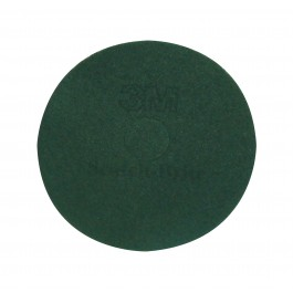 3M Scotch-Brite Floor Pads Green