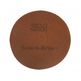 3M Scotch-Brite Floor Pads Tan