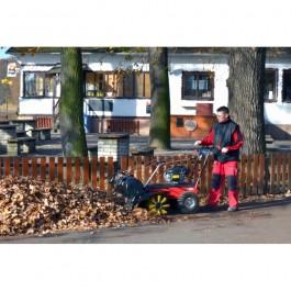 VARI CB-80 Sweeping Brush 10