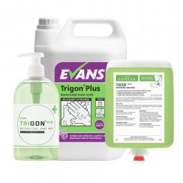 Evans Vanodine Trigon Plus