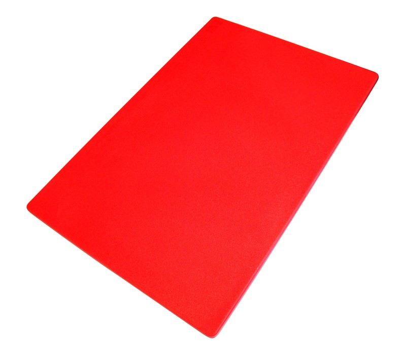 450x600mm 18x24 Quot Plastic Chopping Board Colour Coded