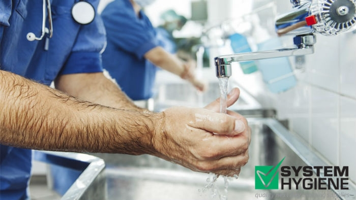 Image of Hand Hygiene