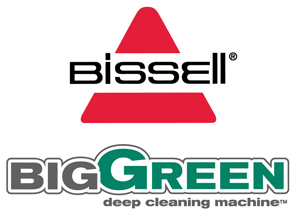Bissell BG10 Commercial Carpet Extraction Deep Cleaning ...