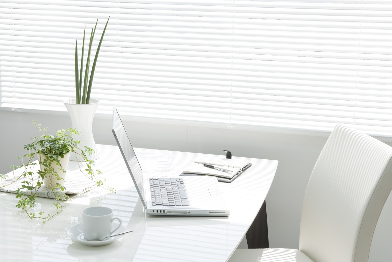 Keep Your Desk Clean