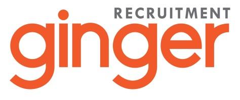 Ginger Recruitment Logo