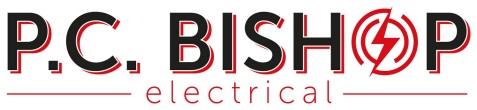 PC Bishop Logo
