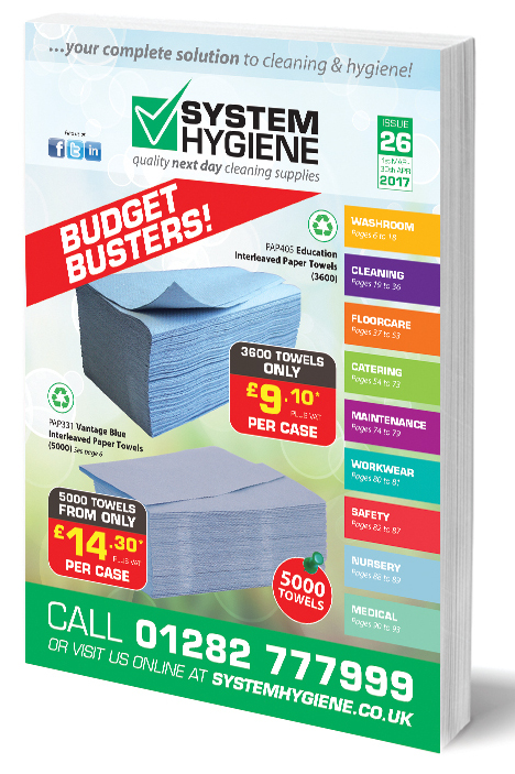 System Hygiene Catalogue Issue 26
