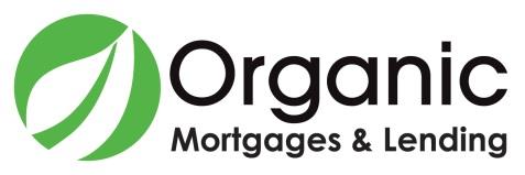Organic Mortgages Logo