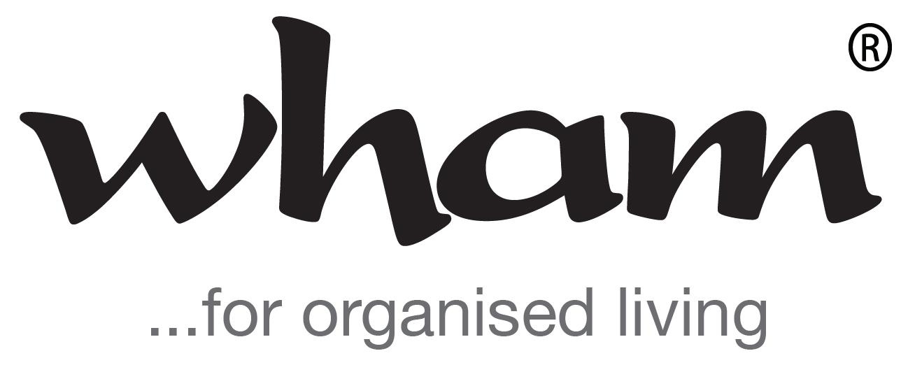 Wham! Logo