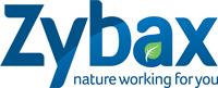 Zybax Logo