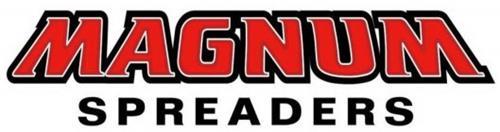 Magnum Spreaders Logo