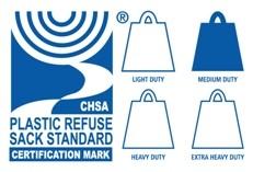 CHSA Medium Duty Rating