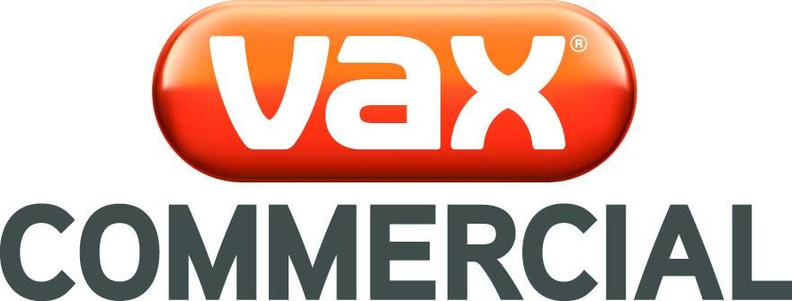 Vax Commercial Logo