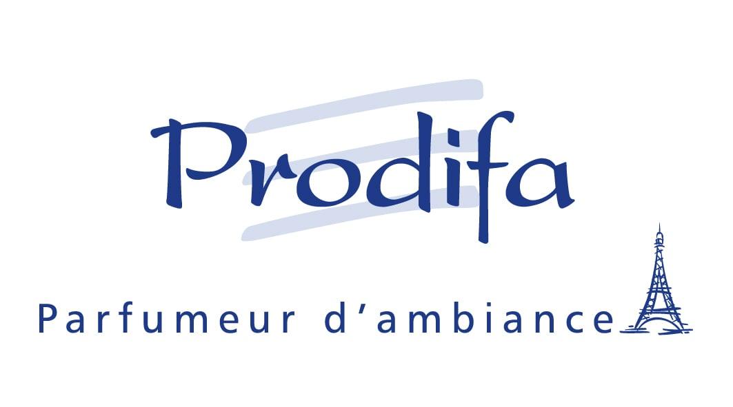Prodifa logo