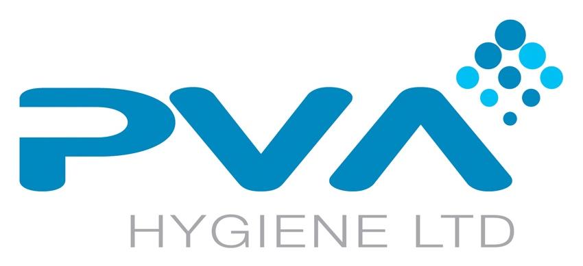 PVA Hygiene Logo