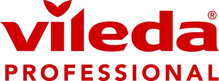 Resultado de imagem para Vileda Professional logo
