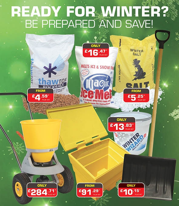 Winter Best Sellers from System Hygiene