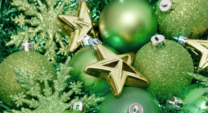 System Hygiene Christmas Closure 2017