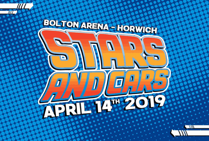 Stars and Cars 2019