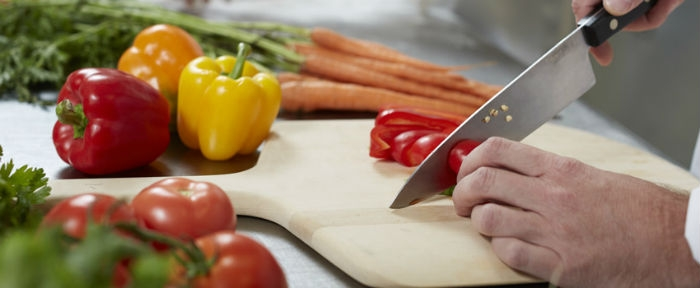 Poor hand hygiene may lead to noroviris in catering sector