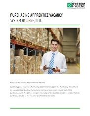 Purchasing Apprentice Information