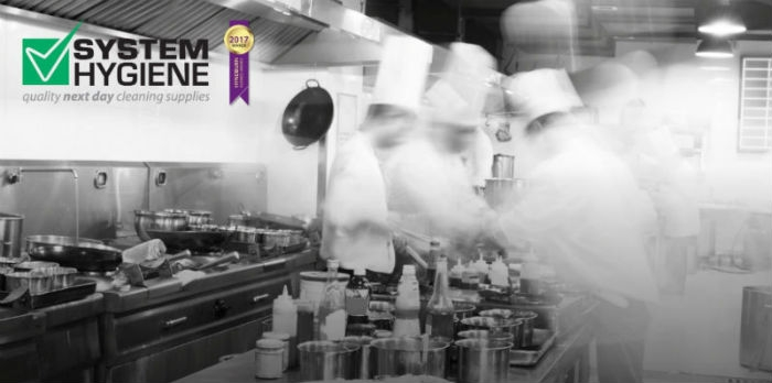 Purell for foodservice and catering
