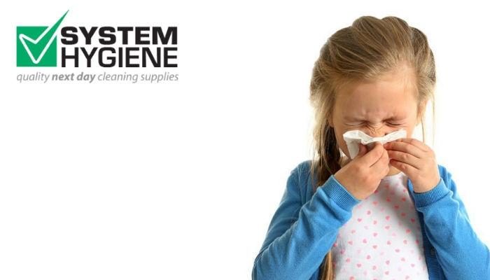 better hand hygiene to battle influenza Australian flu