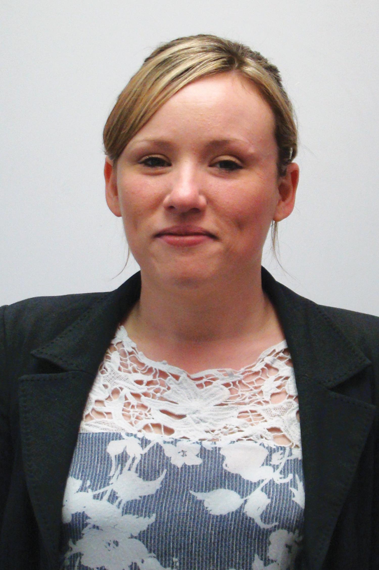 Emma McLeister