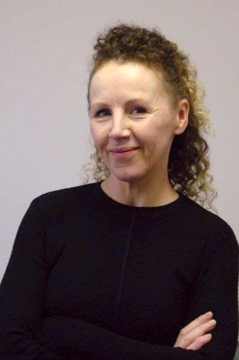 Jayne Shirtcliffe System Hygiene