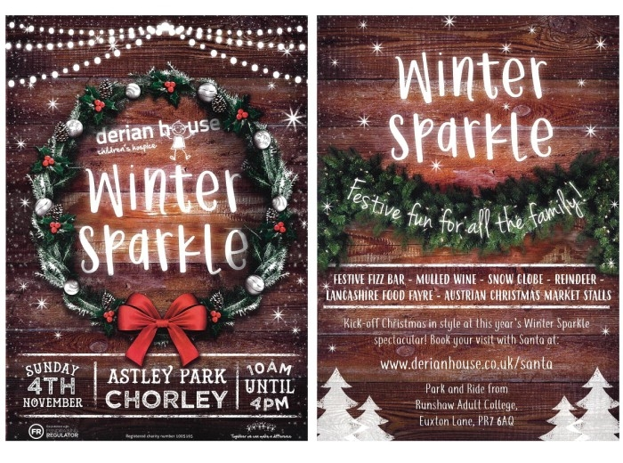 Winter Sparkle 2018